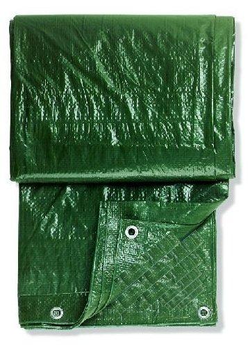Baumarkt CE96930510 Bâche en tissu 6 x 8 m