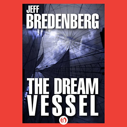 Couverture de The Dream Vessel