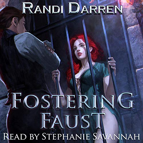 Fostering Faust                   By:                                                                                                                                 Randi Darren                               Narrated by:                                                                                                                                 Stephanie Savannah                      Length: 13 hrs and 16 mins     1,482 ratings     Overall 4.6