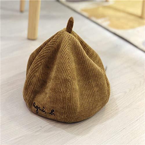 Geiqianjiumai Boina Pana niños Estilo Retro Sombrero