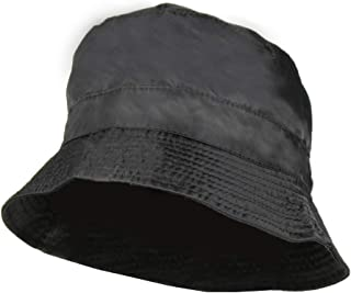 Amazon.com  Blacks - Rain Hats   Hats   Caps  Clothing 43f6f52d12a3