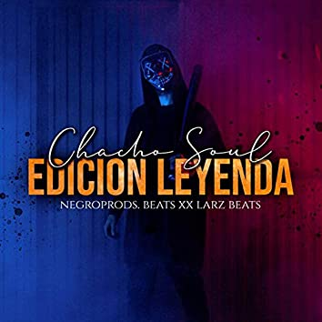 Edición Leyenda