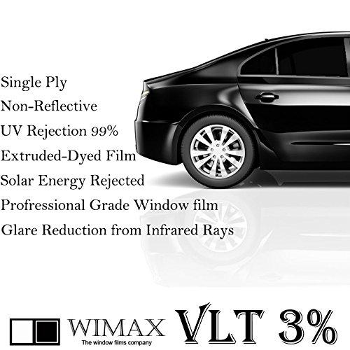 Best Window Tint Film Wimax