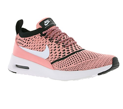 Nike Air Max Thea W Ultra FK 601 Gr 36,5 UK 3,5 881175 800 Pink