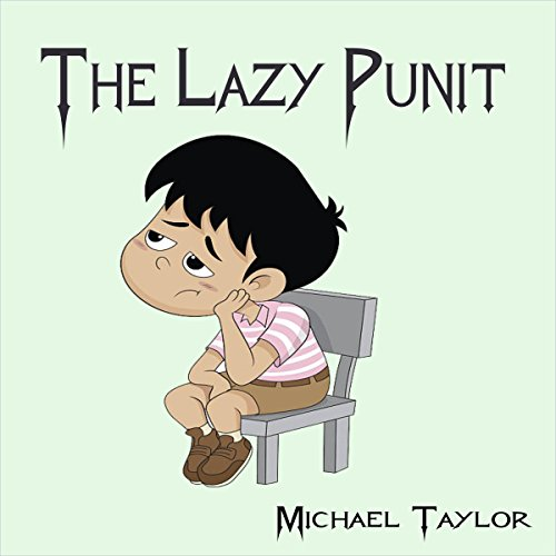 The Lazy Punit cover art