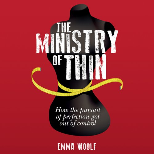 The Ministry of Thin cover art