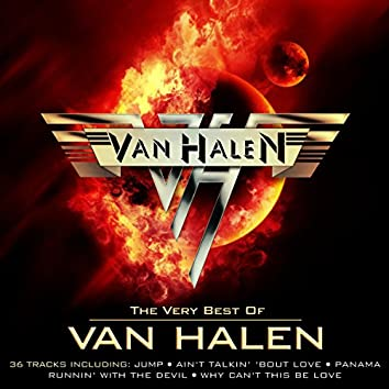 The Very Best of Van Halen