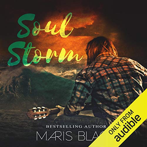 Soul Storm  By  cover art