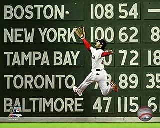Andrew Benintendi Boston Red Sox 2018 World Series Action Photo (Size: 11