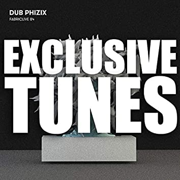 Fabriclive 84 - Exclusive Tracks
