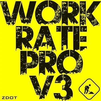 Work Rate Pro V.3
