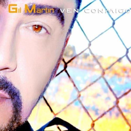 Gil Martin