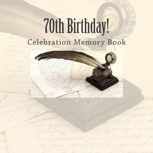 70th-Birthday-Celebration-Memory-Book