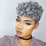 BeiSD Short Colored Hair Wigs for Black Women Short Hairstyles for Women Newest Short Colorful Hairstyles (9183)