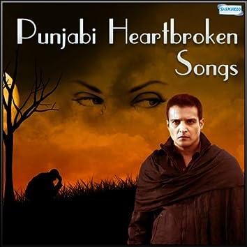 Punjabi Heartbroken Songs