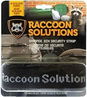 Racoon Solutions ゴミ箱ロックデバイス