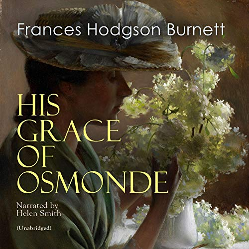 His Grace of Osmonde Titelbild