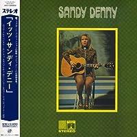 Where Time Goes: Sandy 67 by Sandy Denny (2009-04-29)