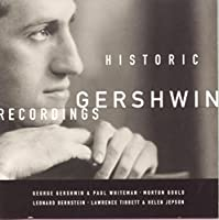 Historic Gershwin by Various (1998-10-13)