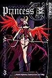 Princess Ai Volume 3: Evolution (Princess AI (Tokyopop))