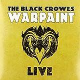 Black Crowes - Warpaint Live (Limited Vinyl Edition)