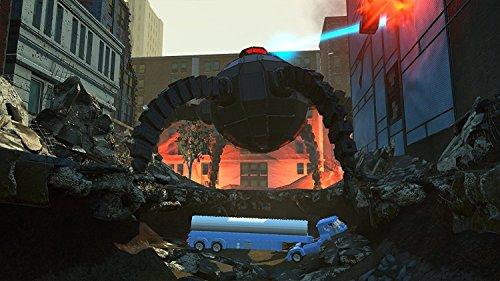 LEGO Les Indestructibles Xbox One - 1