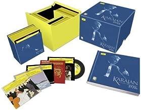 karajan complete dg recordings