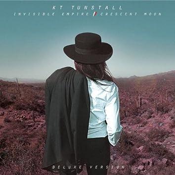 Invisible Empire // Crescent Moon (Deluxe)