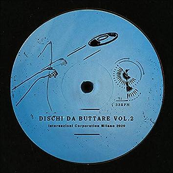 Dischi Da Buttare Vol.2