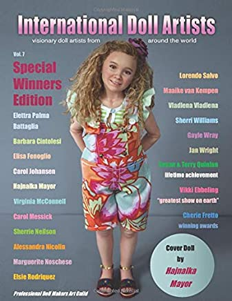 International Doll Artists - Vol 7: Winners Edition