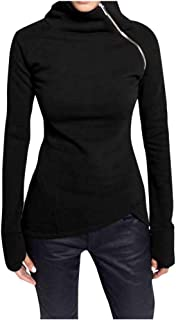 Best high neck turtleneck sweaters Reviews