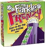 PlayMonster Farkle Frenzy Multi/None, 2 - 4 Player
