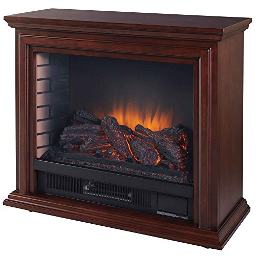Pleasant Hearth GLF-5002-68 Sheridan Mobile...