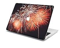 Guxiaobao MacBook Air 13インチケース,ラップトップハードケースケースはMacBook Air 13インチの古い網膜とのみ互換性がありますモデル:A1369/A1466(2010-2017リリース),レッドシリーズ 154