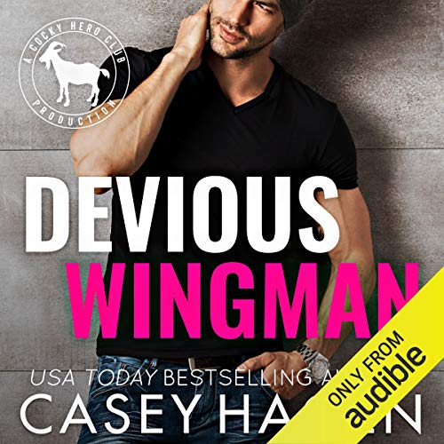 Devious Wingman cover art