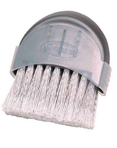 Carrand 93045 Brush and Shine Tire Dressing Applicator Brush