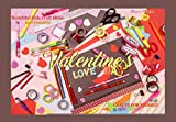 Beautiful Kids Craft Ideas And Projects More Than 20 Valentine's Day Crafts For Kiddies (English Edition)