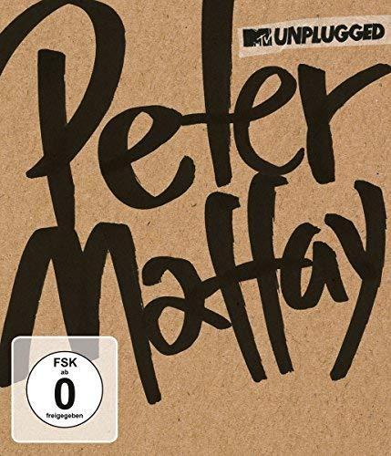 Peter Maffay - MTV Uplugged [Blu-ray]