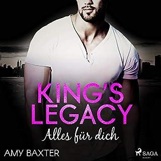 King's Legacy - Alles für dich Titelbild
