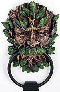 celtic door knocker