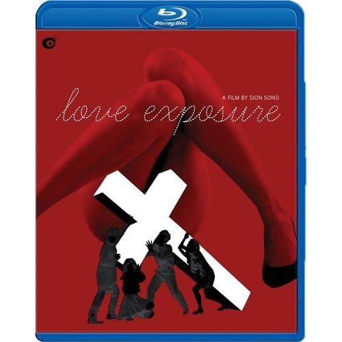 Amazon.com: Love Exposure [Blu-ray]: Takahiro Nishijima ...