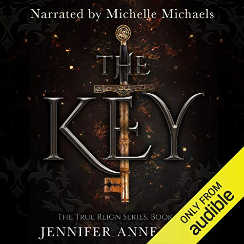 The Key (The True Reign Series) cover art