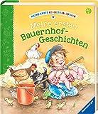 Meine ersten Bauernhof-Geschichten (Meine erste Kinderbibliothek) - Sandra Grimm