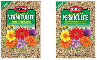 割引も実施中 Hoffman 16004 Soils and Horticultural Vermiculite 1 Ammendments 定番から日本未入荷