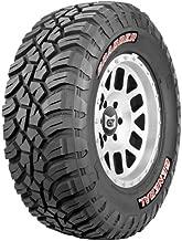 General Grabber X3 all_ Season Radial Tire-37X12.50R17/8 124Q