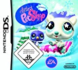 Electronic Arts Littlest Pet Shop - Juego (Nintendo DS, DEU)