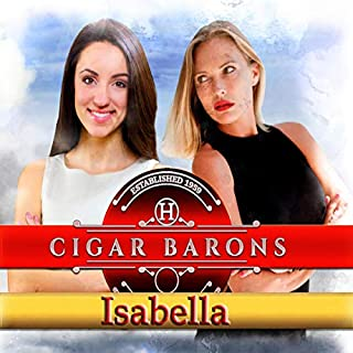 Cigar Barons cover art