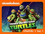 Teenage Mutant Ninja Turtles - Staffel 1 [Prime Video]