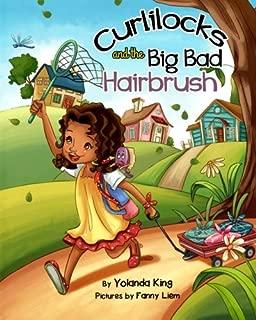 Curlilocks and the Big Bad Hairbrush
