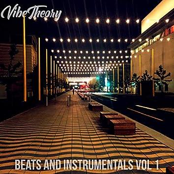 Beats and Instrumentals, Vol. 1